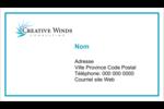 Flamme créative Carte d'affaire - gabarit prédéfini. <br/>Utilisez notre logiciel Avery Design & Print Online pour personnaliser facilement la conception.