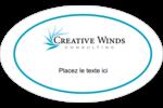 Flamme créative Étiquettes carrées - gabarit prédéfini. <br/>Utilisez notre logiciel Avery Design & Print Online pour personnaliser facilement la conception.