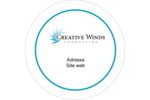 Flamme créative Étiquettes rondes - gabarit prédéfini. <br/>Utilisez notre logiciel Avery Design & Print Online pour personnaliser facilement la conception.