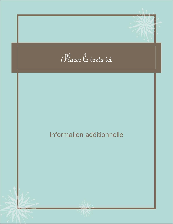 "5½"" x 4¼"" Carte Postale - Éclat créatif"