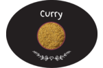Spice up custom projects with pre-designed Spices and Herbs Chalkboard Curry templates.