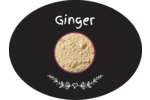 Spice up custom projects with pre-designed Spices and Herbs Chalkboard Ginger templates.