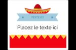 Insolente salsa douce Étiquettes D'Identification - gabarit prédéfini. <br/>Utilisez notre logiciel Avery Design & Print Online pour personnaliser facilement la conception.