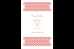 Triangles modernes pour typographie Reliures - gabarit prédéfini. <br/>Utilisez notre logiciel Avery Design & Print Online pour personnaliser facilement la conception.