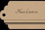 Grand chic Étiquettes imprimables - gabarit prédéfini. <br/>Utilisez notre logiciel Avery Design & Print Online pour personnaliser facilement la conception.