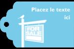 Oiseau à vendre Étiquettes imprimables - gabarit prédéfini. <br/>Utilisez notre logiciel Avery Design & Print Online pour personnaliser facilement la conception.