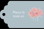 Petit bouquet Étiquettes imprimables - gabarit prédéfini. <br/>Utilisez notre logiciel Avery Design & Print Online pour personnaliser facilement la conception.