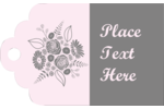 Add elegance to your next project with customizable, pre-designed Floral Bouquet templates.
