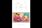 Les gabarits Paix, amour et joie pour votre prochain projet créatif des Fêtes Reliures - gabarit prédéfini. <br/>Utilisez notre logiciel Avery Design & Print Online pour personnaliser facilement la conception.