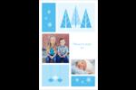 Les gabarits Pays des merveilles hivernales rétro pour votre prochain projet créatif Reliures - gabarit prédéfini. <br/>Utilisez notre logiciel Avery Design & Print Online pour personnaliser facilement la conception.