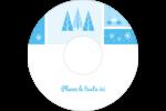 Les gabarits Pays des merveilles hivernales rétro pour votre prochain projet créatif Étiquettes Pour Médias - gabarit prédéfini. <br/>Utilisez notre logiciel Avery Design & Print Online pour personnaliser facilement la conception.