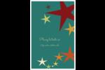 Étoiles du Nouvel An Cartes Et Articles D'Artisanat Imprimables - gabarit prédéfini. <br/>Utilisez notre logiciel Avery Design & Print Online pour personnaliser facilement la conception.