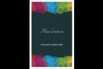 Lumières du Nouvel An  Cartes Et Articles D'Artisanat Imprimables - gabarit prédéfini. <br/>Utilisez notre logiciel Avery Design & Print Online pour personnaliser facilement la conception.