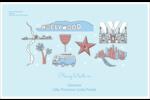 Les gabarits Fêtes à Los Angeles pour votre prochain projet des Fêtes Étiquettes d'expédition - gabarit prédéfini. <br/>Utilisez notre logiciel Avery Design & Print Online pour personnaliser facilement la conception.