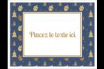 Motif HanouNoël Cartes Et Articles D'Artisanat Imprimables - gabarit prédéfini. <br/>Utilisez notre logiciel Avery Design & Print Online pour personnaliser facilement la conception.