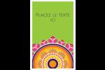 Rangolis Divali Cartes Et Articles D'Artisanat Imprimables - gabarit prédéfini. <br/>Utilisez notre logiciel Avery Design & Print Online pour personnaliser facilement la conception.