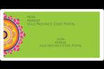 Rangolis Divali Étiquettes de classement écologiques - gabarit prédéfini. <br/>Utilisez notre logiciel Avery Design & Print Online pour personnaliser facilement la conception.