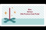 Les gabarits Festivus pour votre prochain projet Étiquettes de classement écologiques - gabarit prédéfini. <br/>Utilisez notre logiciel Avery Design & Print Online pour personnaliser facilement la conception.
