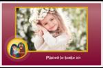 Les gabarits Enfant Jésus pour votre prochain projet des Fêtes Cartes de souhaits pliées en deux - gabarit prédéfini. <br/>Utilisez notre logiciel Avery Design & Print Online pour personnaliser facilement la conception.