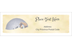 Bring familiar Christian imagery to projects with pre-designed Nativity Scene templates.