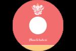 Ganesh Divali  Étiquettes de classement - gabarit prédéfini. <br/>Utilisez notre logiciel Avery Design & Print Online pour personnaliser facilement la conception.