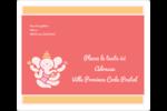 Ganesh Divali  Étiquettes D'Adresse - gabarit prédéfini. <br/>Utilisez notre logiciel Avery Design & Print Online pour personnaliser facilement la conception.