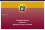Les gabarits Enfant Jésus pour votre prochain projet des Fêtes Étiquettes d'expédition - gabarit prédéfini. <br/>Utilisez notre logiciel Avery Design & Print Online pour personnaliser facilement la conception.