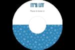Hanoukka, la fête des Lumières Étiquettes de classement - gabarit prédéfini. <br/>Utilisez notre logiciel Avery Design & Print Online pour personnaliser facilement la conception.