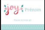 « Joy » écrit à la main Badges - gabarit prédéfini. <br/>Utilisez notre logiciel Avery Design & Print Online pour personnaliser facilement la conception.