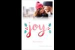 « Joy » écrit à la main Reliures - gabarit prédéfini. <br/>Utilisez notre logiciel Avery Design & Print Online pour personnaliser facilement la conception.