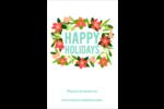 Pleine floraison  Cartes Et Articles D'Artisanat Imprimables - gabarit prédéfini. <br/>Utilisez notre logiciel Avery Design & Print Online pour personnaliser facilement la conception.