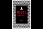 Noir et blanc Cartes Et Articles D'Artisanat Imprimables - gabarit prédéfini. <br/>Utilisez notre logiciel Avery Design & Print Online pour personnaliser facilement la conception.