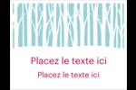 Les gabarits Forêt hivernale pour votre prochain projet des Fêtes Cartes Et Articles D'Artisanat Imprimables - gabarit prédéfini. <br/>Utilisez notre logiciel Avery Design & Print Online pour personnaliser facilement la conception.