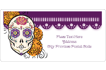 Bring custom projects to life with pre-designed Halloween Day of the Dead templates.