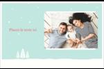 Les gabarits Neige tombant sur les arbres pour votre prochain projet des Fêtes Cartes de souhaits pliées en deux - gabarit prédéfini. <br/>Utilisez notre logiciel Avery Design & Print Online pour personnaliser facilement la conception.