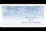 Les gabarits Flocon de neige élégant pour votre prochain projet des Fêtes Étiquettes de classement écologiques - gabarit prédéfini. <br/>Utilisez notre logiciel Avery Design & Print Online pour personnaliser facilement la conception.