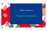 Les gabarits Poinsettia pour votre prochain projet des Fêtes Carte d'affaire - gabarit prédéfini. <br/>Utilisez notre logiciel Avery Design & Print Online pour personnaliser facilement la conception.