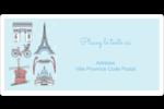 Les gabarits Fêtes à Paris pour votre prochain événement Étiquettes de classement écologiques - gabarit prédéfini. <br/>Utilisez notre logiciel Avery Design & Print Online pour personnaliser facilement la conception.
