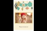 Motif de décorations Cartes Et Articles D'Artisanat Imprimables - gabarit prédéfini. <br/>Utilisez notre logiciel Avery Design & Print Online pour personnaliser facilement la conception.