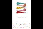 Les gabarits Trompettes pour votre prochain projet des Fêtes Cartes Et Articles D'Artisanat Imprimables - gabarit prédéfini. <br/>Utilisez notre logiciel Avery Design & Print Online pour personnaliser facilement la conception.