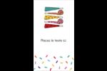 Les gabarits Trompettes pour votre prochain projet des Fêtes Carte d'affaire - gabarit prédéfini. <br/>Utilisez notre logiciel Avery Design & Print Online pour personnaliser facilement la conception.