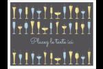 Les gabarits Coupes pour votre prochain projet Cartes Et Articles D'Artisanat Imprimables - gabarit prédéfini. <br/>Utilisez notre logiciel Avery Design & Print Online pour personnaliser facilement la conception.