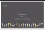 Les gabarits Coupes pour votre prochain projet Étiquettes d'adresse - gabarit prédéfini. <br/>Utilisez notre logiciel Avery Design & Print Online pour personnaliser facilement la conception.