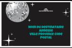 Les gabarits Boule disco pour votre prochain projet Étiquettes d'expédition - gabarit prédéfini. <br/>Utilisez notre logiciel Avery Design & Print Online pour personnaliser facilement la conception.