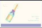 Les gabarits Bouteille de champagne pour votre prochain projet Étiquettes d'expédition - gabarit prédéfini. <br/>Utilisez notre logiciel Avery Design & Print Online pour personnaliser facilement la conception.