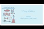 Les gabarits Fêtes à New York pour votre prochain projet Étiquettes de classement écologiques - gabarit prédéfini. <br/>Utilisez notre logiciel Avery Design & Print Online pour personnaliser facilement la conception.