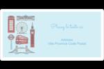 Les gabarits Fêtes à Londres pour votre prochain projet Étiquettes de classement écologiques - gabarit prédéfini. <br/>Utilisez notre logiciel Avery Design & Print Online pour personnaliser facilement la conception.
