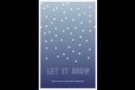 Pois minimalistes Cartes Et Articles D'Artisanat Imprimables - gabarit prédéfini. <br/>Utilisez notre logiciel Avery Design & Print Online pour personnaliser facilement la conception.