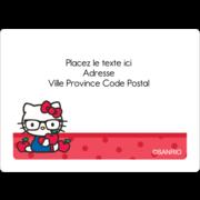 Votre Ami Hello Kitty