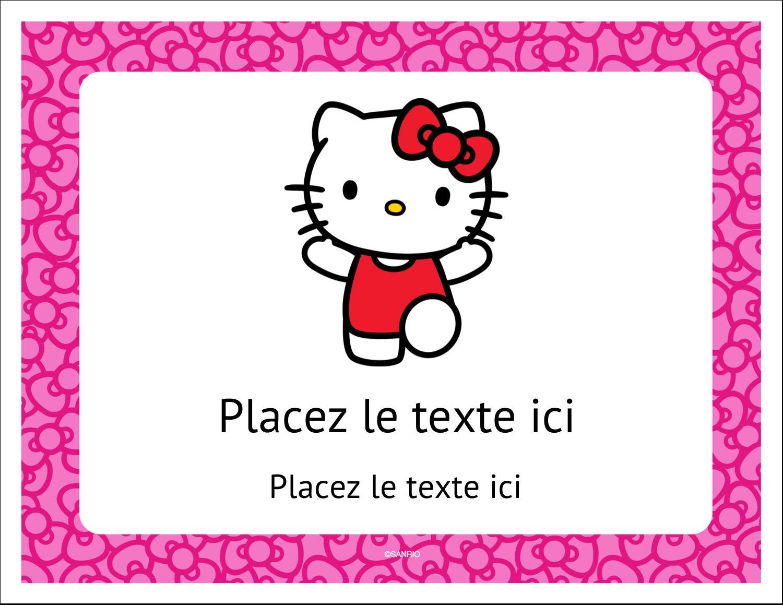 """8½"""" x 11"""" Cartes Et Articles D'Artisanat Imprimables - Joyeuse journée"""